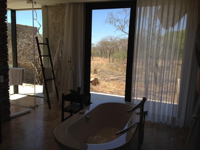 Safári no Kapama Game Reserve Kruger Park