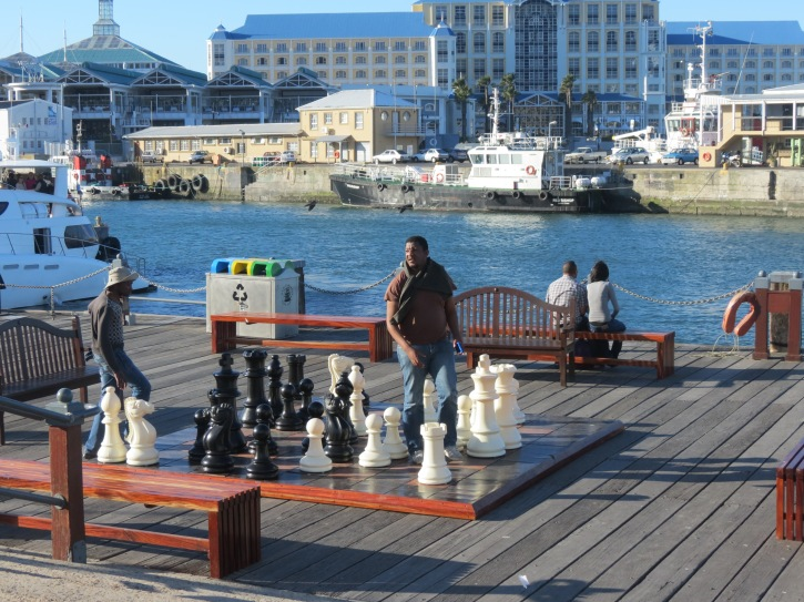 V&A Waterfront 3