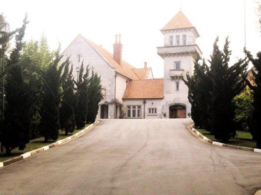 Palácio Boa Vista Campos do Jordão