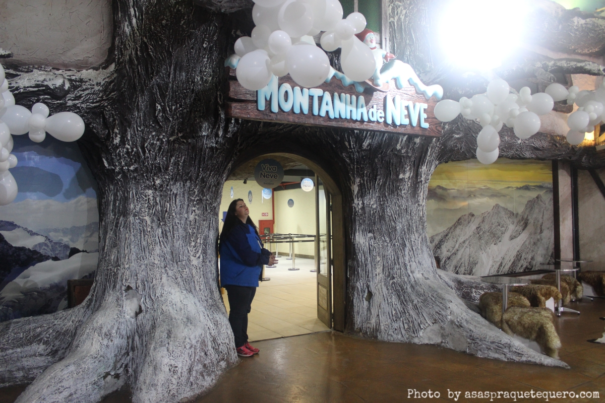 Snowland: vale a pena conhecer o parque de neve de Gramado?