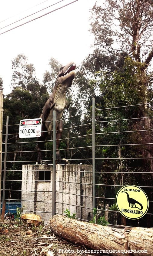 Parque Dinossauros
