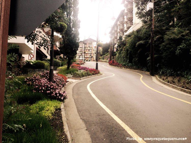 Atrações de Gramado e Canela Ruas de Gramado 2