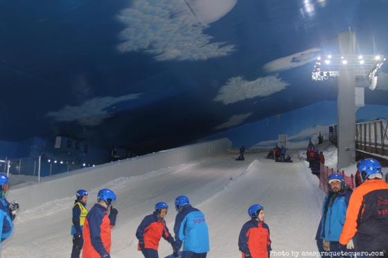 Parque de Neve Dicas de Gramado e Canela Snowland