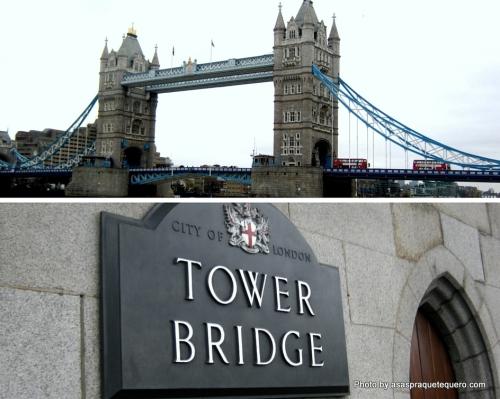 Tower Bridge Atrações e Passeios em Londres (1)