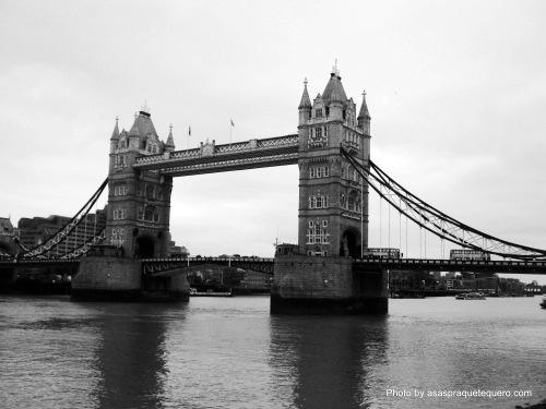 Tower Bridge atrações e passeios em Londres