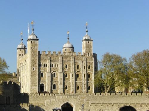 tower-of-london-atrações e passeios em londres