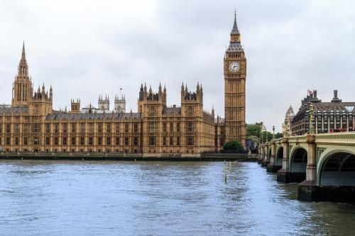 Palácio de Westminster - Atrações e Passeios de Londres