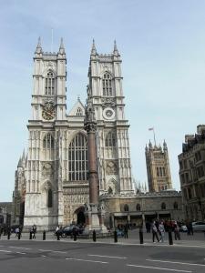 westminster-abbey-um dia em Londres