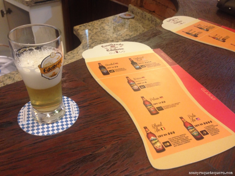 cerveja artesanal serra gaucha edelbrau