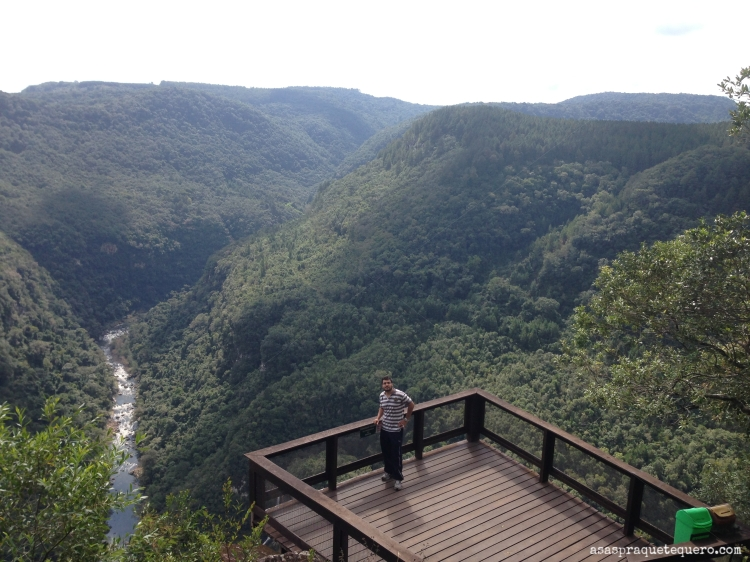 O que fazer em Canela Parque da Ferradura (4)