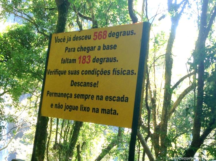 O que fazer em Canela Parque do Caracol (3)