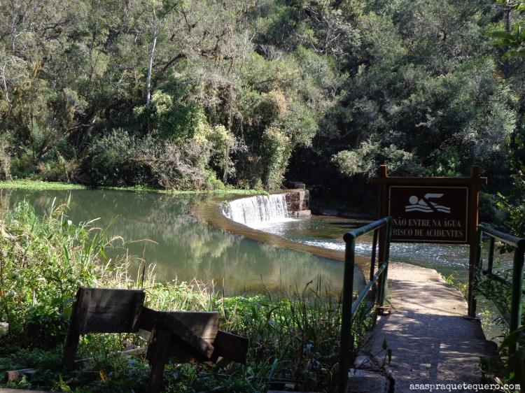 O que fazer em Canela Parque do Caracol