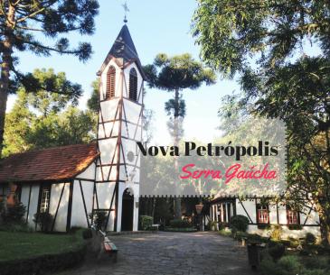NovaPetrópolis