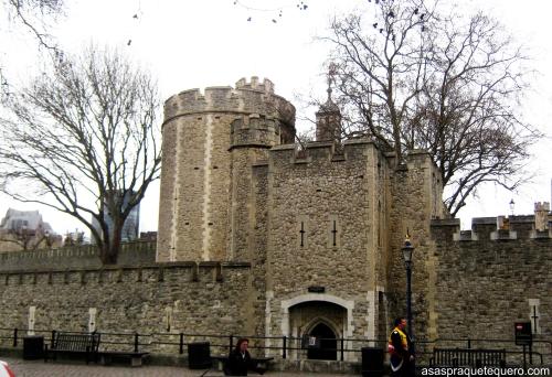 castelos da inglaterra torre de londres