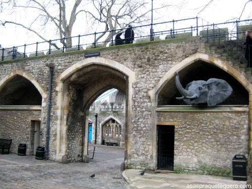 castelos da inglaterra torre de londres3