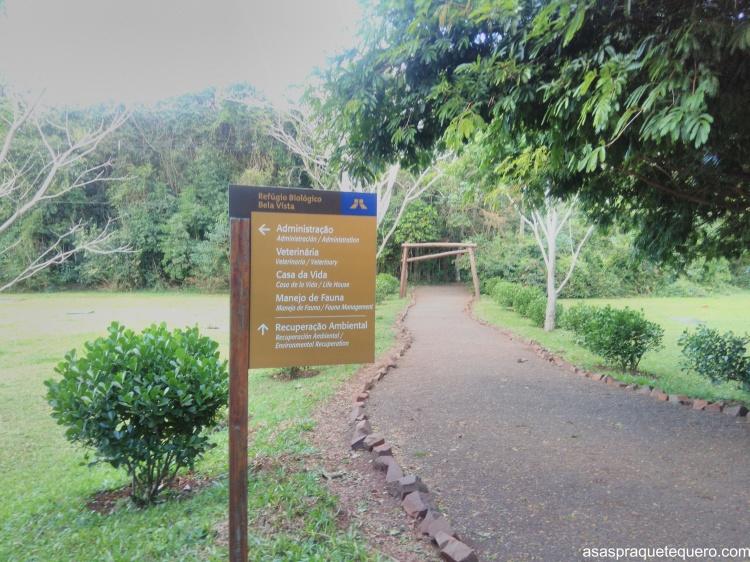 trilhas